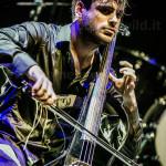 2Cellos @ Auditorium Cavea – 31 07 2015