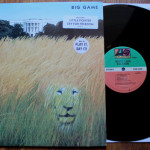 "10 agosto 1989 - esce ""Big Game"" dei White Lion"
