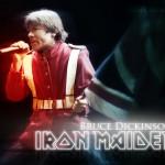 7 agosto 1958 - nasce Bruce Dickinson