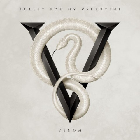 "Bullet For My Valentine - ""Venom"" Cover"