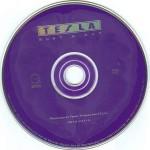 "23 agosto 1994 - esce ""Bust a Nut"" dei Tesla"