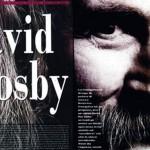 14 agosto 1941 - nasce David Crosby