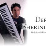 25 agosto 1966 - nasce Derek Sherinian