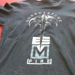 """20 agosto 1990 - esce """"Empire"""" dei Queensrÿche"""