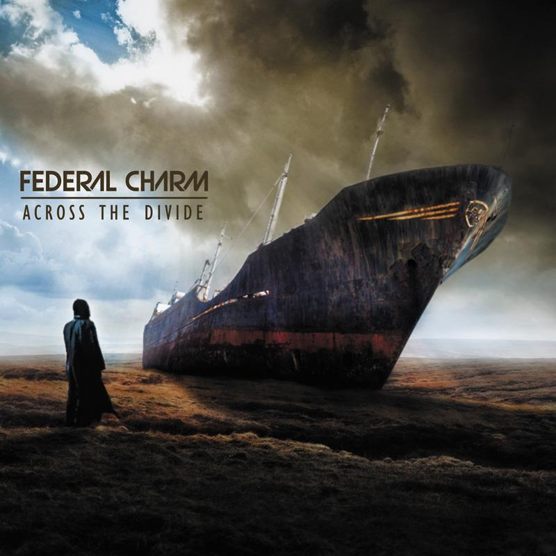 "Federal Charm - ""Across The Divide"" Cover"