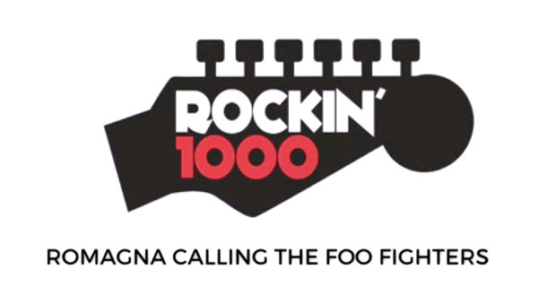 Rockin'1000: i fan italiani chiamano i Foo Fighters