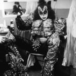 25 agosto 1949 - nasce Gene Simmons