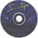 """16 agosto 1994 - esce """"Handful of Rain"""" dei Savatage"""
