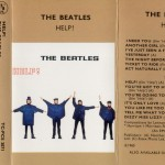 "6 agosto 1965 - esce ""Help!"" dei The Beatles"