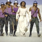 "15 agosto 1973 - esce ""Jesus Christ Superstar"" il Film"
