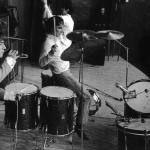 Keith Moon | 23 agosto 1946 – 7 settembre 1978