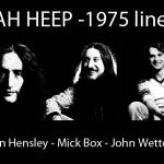 24 agosto 1945 - nasce Ken Hensley