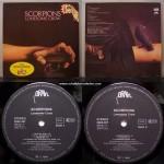 """4 agosto 1972 - esce """"Lonesome Crow"""" degli Scorpions"""
