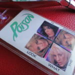 """2 agosto 1986 - esce """"Look What the Cat Dragged in"""" dei Poison"""