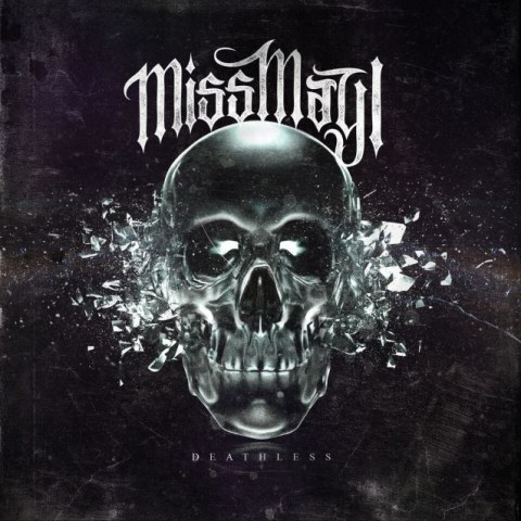 "Miss May I - ""Deathless"" Cover"