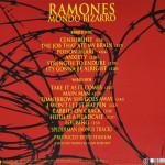 """1 settembre 1992 - esce """"Mondo Bizarro"""" dei Ramones"""