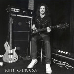 27 agosto 1950 - nasce Neil Murray