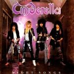 "2 agosto 1986 - esce ""Night Songs"" dei Cinderella"