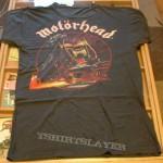 """9 agosto 1986 - esce """"Orgasmatron"""" dei Motörhead"""