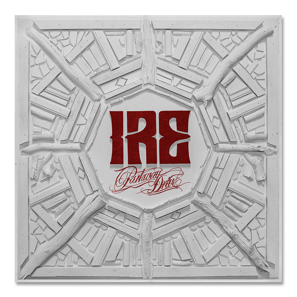 "Parkway Drive - ""Ire"" Cover"