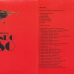 Profondo Rosso - Cover Colonna Sonora