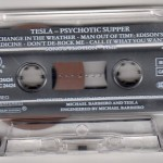 "30 agosto 1991 - esce ""Psychotic Supper"" dei Tesla"