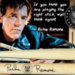 11 agosto 1957 - nasce Richie Ramone