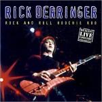 5 agosto 1947 - nasce Rick Derringer