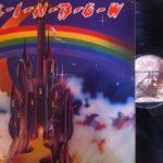 "4 agosto 1975 - esce ""Ritchie Blackmore's Rainbow"" dei Rainbow"