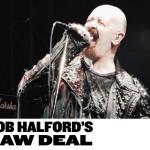 25 agosto 1951 - nasce Rob Halford