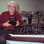 Robert Moog | 23 maggio 1934 – 21 agosto 2005