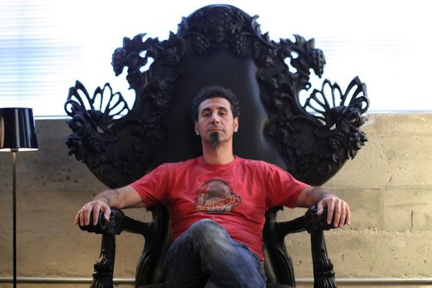21 agosto 1967 - nasce Serj Tankian