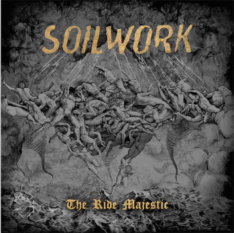 "Soilwork - ""The Ride Majestic"" Cover"