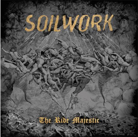 "Soilwork - ""The Ride Majestic"" Cover"