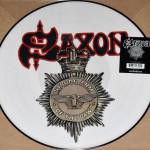"""1 settembre 1980 - esce """"Strong Arm of the Law"""" dei Saxon"""
