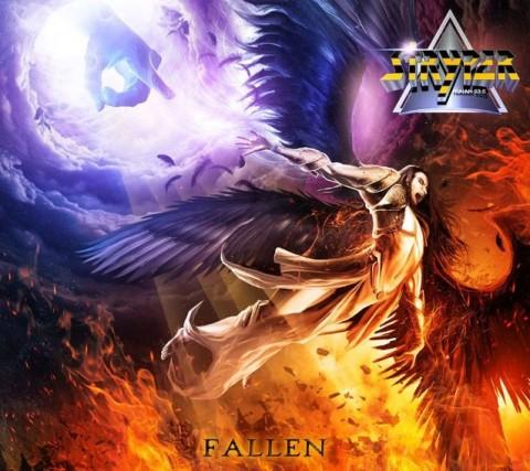 """Stryper - """"Fallen"""" Cover"""