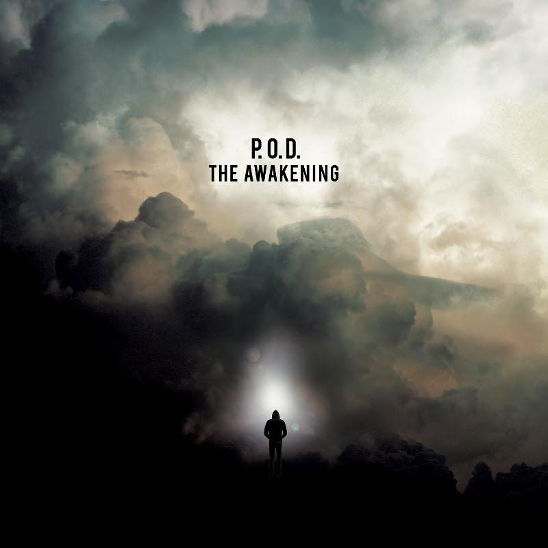 "P.O.D. - ""The Awakening"" Cover"