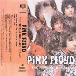 "4 agosto 1967 - esce ""The Piper at the Gates of Dawn"" dei Pink Floyd"
