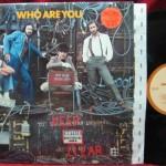 """18 agosto 1978 - esce """"Who Are You"""" dei The Who"""