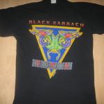 "20 agosto 1990 - esce ""Tyr"" dei Black Sabbath"