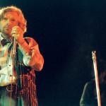 31 agosto 1945 - nasce Van Morrison