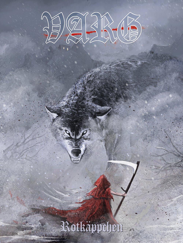 "Varg - ""Rotkäppchen"" Cover"