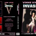 6 agosto 1952 - nasce Vinnie Vincent