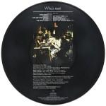 "14 agosto 1971 - esce ""Who's Next"" degli Who"