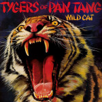 "23 agoso 1980 - esce ""Wild Cat"" dei Tygers of Pan Tang"