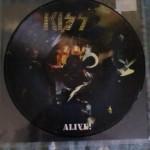 "10 settemnbre 1975 - esce ""Alive!"" dei Kiss"