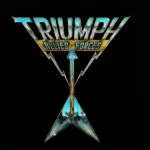 """19 settembre 1981 - esce """"Allied Forces"""" dei Triumph"""