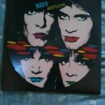 "16 settembre 1985 - esce ""Asylum"" dei Kiss"