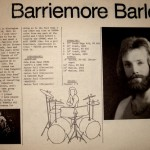 10 settembre 1949 - nasce Barrie Barlow