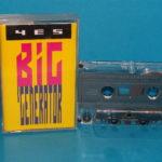 """17 settembre 1987 - esce """"Big Generator"""" degli Yes"""
